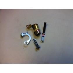 Vis platinées et condensateur 12 V  QUALITE STANDARD