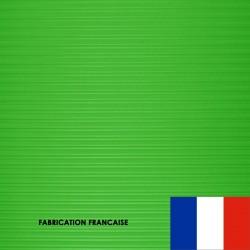 Capote Dyane, Vert Tuilerie