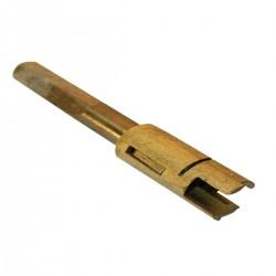 Broche de serrure de porte avant 85 mm