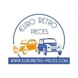 Bleu Tropiques 2CV,  de 1984 à 1985 _GNW ou EPW