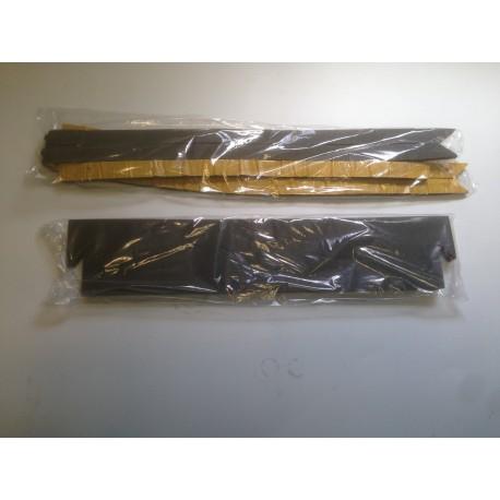 Kit de joints en mousse pour châssis (prédécoupés et percés à la cote)