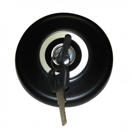 Bouchon d'essence à clé AMI 8