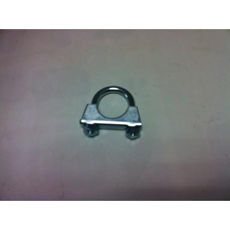 Collier tube Echap. R4 Ø45mm