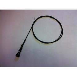 Câble de starter Nouveau Modèle à clipser   A partir de 12/1976