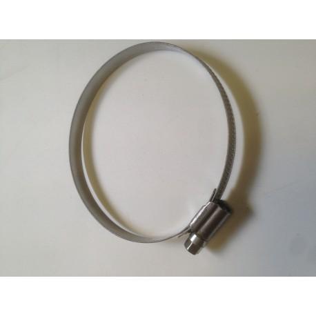 Collier de serrage du manchon de carburateur