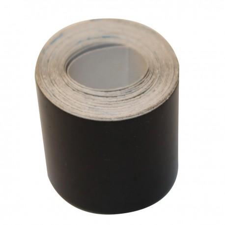 Bande d'adhesif Noir pour pare-choc AVANT ou ARRIERE modèle Bas (25mm)