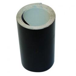 Bande d'adhesif Noir pour pare-choc ARRIERE Haut (50mm)