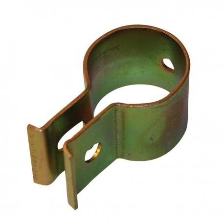 Collier de fixation du tube de sortie 2CV