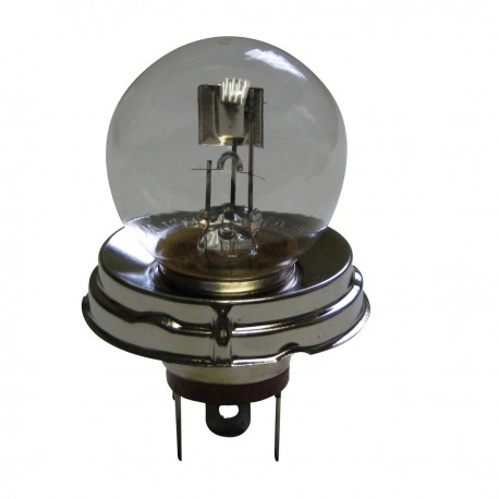 Ampoule Code-phare blanche - 12V