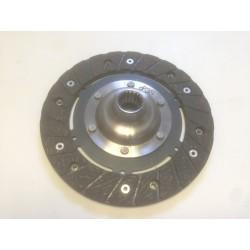 Disque d'embrayage centrifuge 18 cann. De 04/1966 à 02/1970