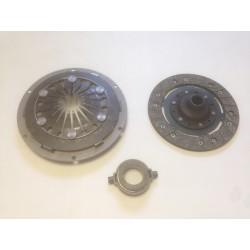 Kit embrayage centrifuge 10 cannelures 2CV de 12/1955 à 04/1966