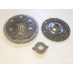 Kit embrayage centrifuge 18 cannelures de 2CV 04/1966 à 02/1970