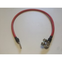 Câble de batterie POSITIF