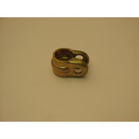 Collier de serrage du manchon  de réglage parallélisme
