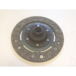 Disque d'embrayage centrifuge 10 cann. De 12/55 à 04/66