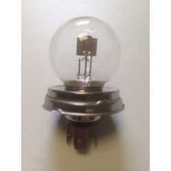 Ampoule Code-phare 6V CODE EUROPEEN