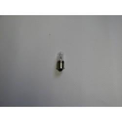 Ampoule Feu de plaque AR_ 6V - 5W