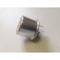 Centrale clignotante ronde Alu 6V