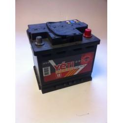 Batterie 12 Volt
