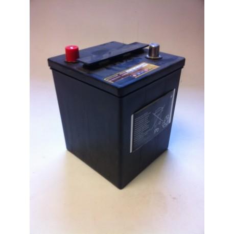 Batterie 6 Volt SECHE