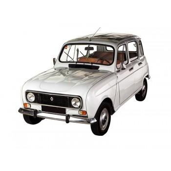 Pièces Renault 4L