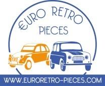 Euro Rétro Pièces : Le spécialiste de la vente en ligne pour les pièces 2CV et 4L